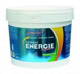 Fenioux Multi Sports Drink Progresista Pot 1 5kg Gota Lima   Menta