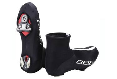 Couvre chaussures lycra bbb lightflex noir