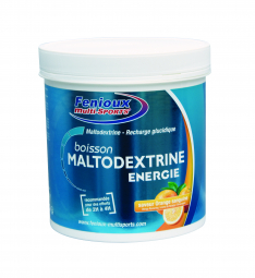 Fenioux Multi Sports Drink Maltodextrina Pot 500g La Gota Blood Orange