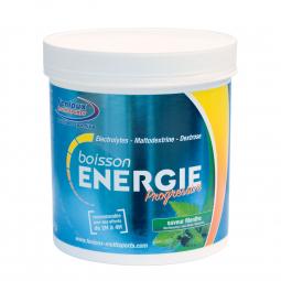 FENIOUX MULTI-DEPORTES Energy Drink PROGRESIVO Menta 500g