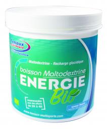FENIOUX Multi-Sports Boisson Maltodextrine BIO Pot de 500g Gout Neutre