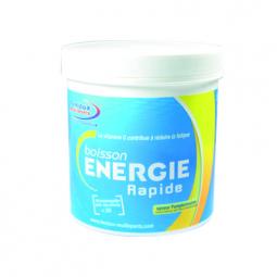 FENIOUX Multi-Deportes Energy Drink Gota Rápido 500g Pomelo