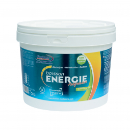 Fenioux Multi Sports Drink Progresista Pot 1 5kg La Gota De La Cal