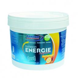 Fenioux Multi-Sports Drink Progresista Pot 1.5kg gota Blood Orange