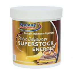 Fenioux superstock energie chocolate platano desayuno sin gluten 500g