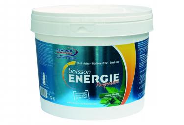 FENIOUX Multi-Sport Energie Drink Progressive 1.5kg Flavour Mint