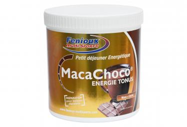FENIOUX MULTI-DEPORTES Desayuno MACACHOCO Box 650g