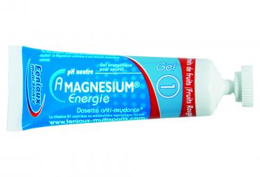 FENIOUX Gel Energizante A MAGNESIUM