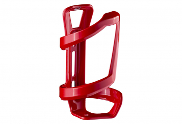 Bontrager Bottle Cage Side Load Right Red