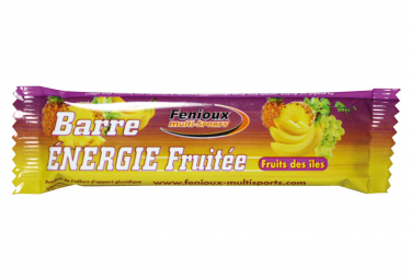 Energie 32 Fruity Energy Bars