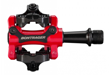 Bontrager Comp MTB Pedals Red
