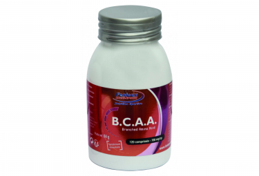 Dietary Supplement Fenioux BCAA 120 Caps