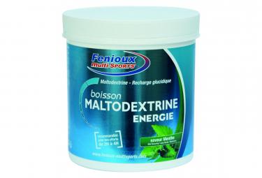 FENIOUX Multi-Sports Boisson Maltodextrine Pot de 500g Gout Menthe