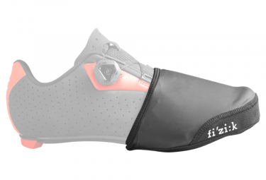 FIZIK Road TOE COVER Black