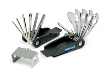 Multi Outils 21 Fonctions Park Tool MTB-7C