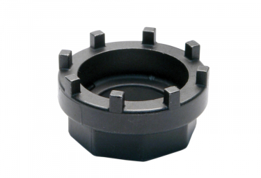 Demonte boitier 8 cannelures park tool bbt 18c