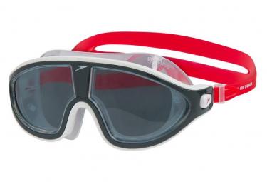 Speedo lunette Biofuse Rift MASK Rouge