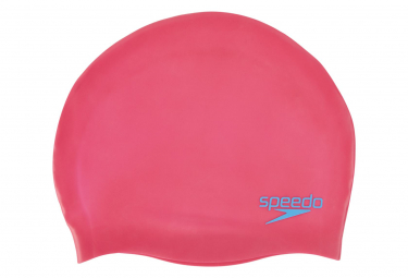 Bonnet de Bain Speedo JUNIOR Moulded Rose