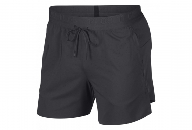 Nike Tech Pack Short Sleeves Jersey Black