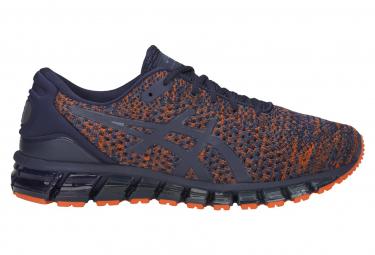 Asics Shoes Run Gel Quantum 360 Knit 2 Blue Men