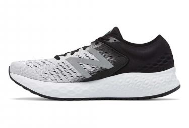 Chaussures de Running New Balance Fresh Foam 1080 V9 2E Blanc / Noir