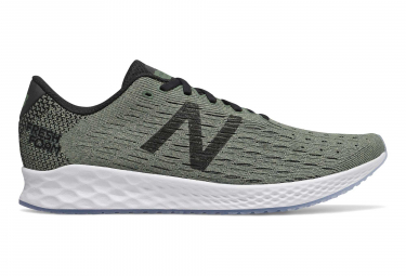 New Balance Fresh Foam Zante Pursuit Grey Green Men