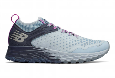New Balance Fresh Foam Hierro V4 Blue Women