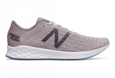 Zapatillas New Balance Fresh Foam Zante Pursuit para Mujer Rosa
