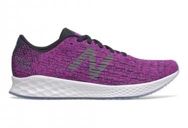 Zapatillas New Balance Fresh Foam Zante Pursuit para Mujer Púrpura
