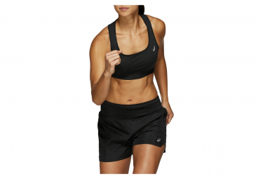 Asics Women's Bra Race Black