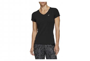 Asics Women's Jersey Advantage Black