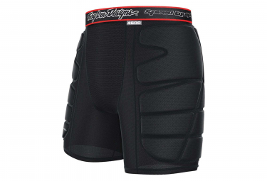 Sous short de protection enfant troy lee designs 4600 noir kid l