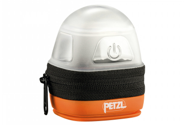 Protective carrying case Light diffuser Petzl Noctilight