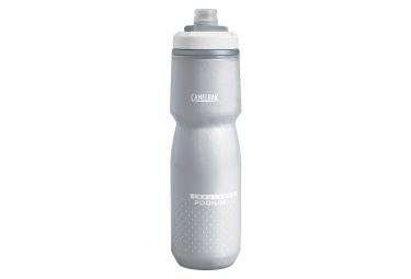 Camelbak Podium Ice Insulated Bottle 0.62 L Grey White