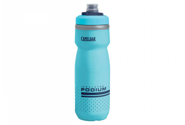 Camelbak Podium Chill Insulated Bottle 0.62 L Lake Blue
