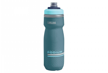 Camelbak Podium Chill Insulated Bottle 0.62 L Teal Blue