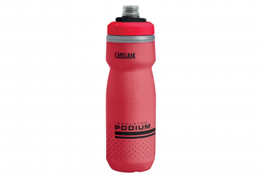 Camelbak Podium Chill Insulated Bottle 0.62 L Fiery Red