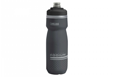 Camelbak Podium Chill Insulated Bottle 0.71 L Black