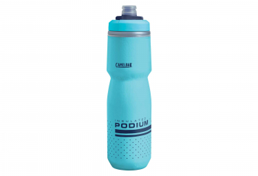 Camelbak Podium Chill Insulated Bottle 0.71 L Lake Blue