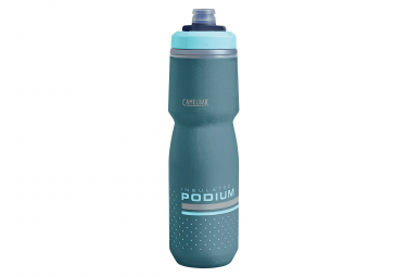 Camelbak Podium Chill Insulated Bottle 0.71 L Teal Blue