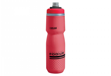 Camelbak Podium Chill Insulated Bottle 0.71 L Fiery Red