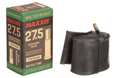 Chambre à Air Maxxis Welter Weight 27.5'' Plus Schrader