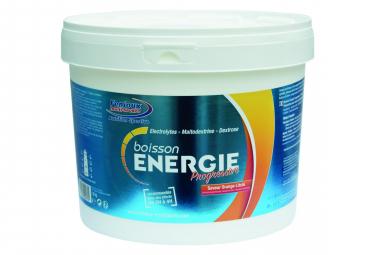 FENIOUX Multi-Sport Energie Drink Progressive 1.5kg Flavour Orange-Litchi