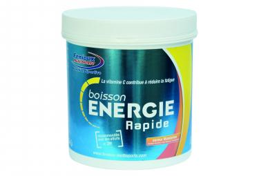 FENIOUX Multi-Deportes Energy Drink 500g Fast gota Mandarine