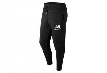 New Balance jogging Pant NB Essentials Logo Black Men