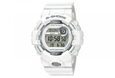 Casio G-Shock Classic GBD-800-ER Watch White