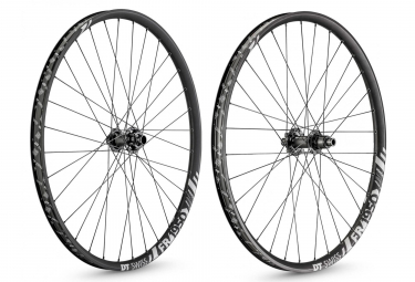 DT Swiss Wheelset FR1950 Classic 27.5''/30mm   12x150mm and 20x110 mm 2019