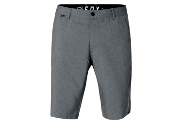 Short Fox Essex Tech Stretch Gris