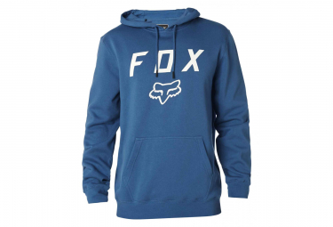 Fox Legacy Moth Po Fleece Blue