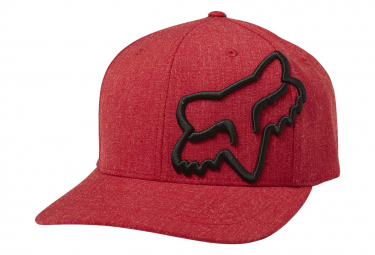 Gorro Fox Flexed Flexfit Rojo